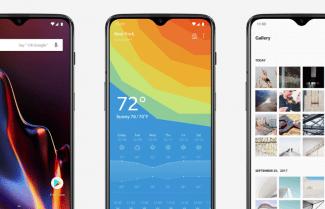 עדכון חדש ל-OnePlus 6T ו-OnePlus 6 מביא שיפורים רבים