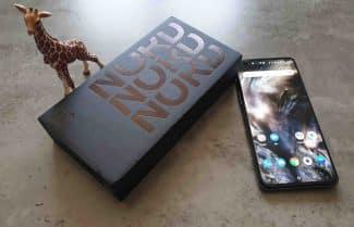 גירפה סוקרת: OnePlus Nord – הדור החמישי מגיע למכשירי הביניים