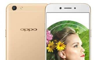 הוכרז: Oppo A77 – מסך 5.5 אינץ' ומצלמה קדמית 16 מגה פיקסל
