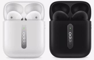 הוכרזו אוזניות OPPO Enco Free: מעצבי החברה לא התאמצו יותר מדי