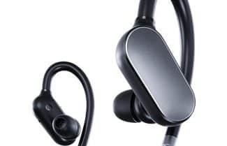 אוזניות הספורט של שיאומי, עם קופון הנחה