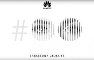 לקראת ההכרזה: סרטון קצר ל-Huawei P10 מאשר צמד מצלמות אחוריות