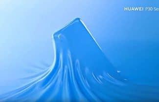לקראת ההכרזה: וואווי משחררת סרטון ראשון לסדרת Huawei P30