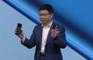 כביש עוקף גוגל: וואווי מכריזה על גירסה 'חדשה' ל-Huawei P30 Pro