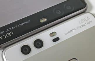 וואווי: מכשירי Huawei P9 & Plus מכרו למעלה מ-12 מיליון יחידות