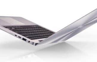 אסוס מכריזה על ZenBook UX330UA: מסך 13.3 אינץ' ומעבד אינטל Kaby Lake