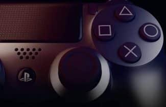 סוני מציגה מהדורה חדשה ומוגבלת של ה-PlayStation 4