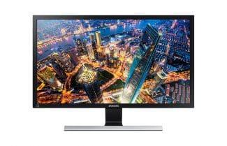 """אמזון פריים ארה""""ב: מסך מחשב סמסונג 28 אינץ' ברזולוציית 4K – במחיר מעולה!"""