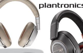 פלנטרוניקס משיקה בישראל את אוזניות הפרימיום Voyager 8200 UC