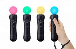 פטנטים חדשים חושפים: סוני עתידה לפתח בקר משחק ל-PlayStation VR