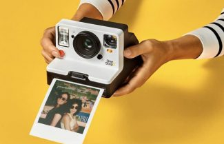 קאמבק: מותג הצילום פולרואיד מתחדש ונוחת בישראל עם דגם ראשון