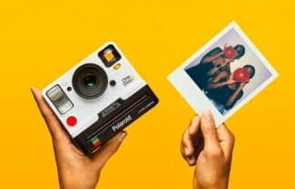 ג'ירפה בודקת: מצלמת פולארויד OneStep 2
