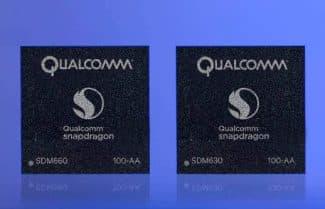 קוואלקום מכריזה על פלטפורמות Snapdragon 660 ו-Snapdragon 630 לשוק הבינוני