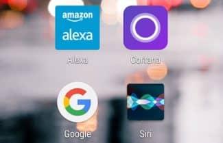גוגל אסיסטנט, סירי, אלקסה או קורטנה: מי העוזרת הוירטואלית החכמה ביותר?