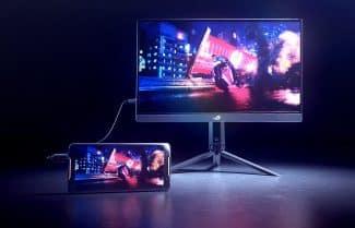אסוס מכריזה על סדרת מוצרים חדשים תחת מותג הגיימינג ROG