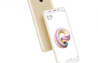 הושק בישראל: Xiaomi Redmi 5A לפלח השוק הנמוך; המחיר 499 שקלים