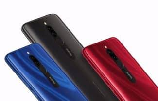 הוכרז: Xiaomi Redmi 8 – מסך 6.22 אינץ' וסוללת 5,000mAh במחיר אטרקטיבי