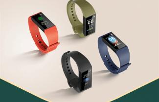 חברת Xiaomi הכריזה על צמיד ניטור חדש תחת המותג Redmi במחיר מפתיע