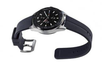 הוכרז: LG Watch W7 – שעון חכם עם מחוגים פיזיים במחיר של 450 דולרים