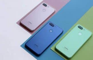 טריו: Gionee הסינית מכריזה על שלושה מכשירים חדשים