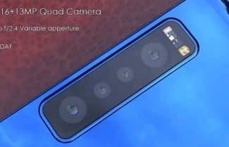 צפו בסרטון: האם כך ייראה ה-Galaxy S11 של סמסונג?