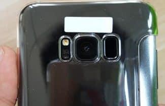 הדלפה נוספת: סט תמונות חדש מציג שוב את ה-Galaxy S8