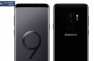 אתר צילום מקצועי: +Galaxy S9 מקבל את הציון הגבוה ביותר אי פעם