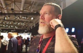 תערוכת IFA 2018: בביתן של חברת SGNL מדברים מהאצבע – צפו בסרטון