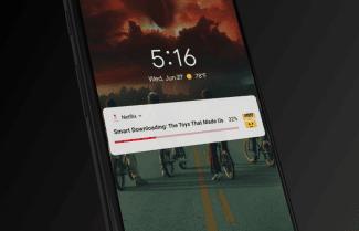 נטפליקס משיקה 'מנהל הורדות חכם' לאפליקציית אנדרואיד