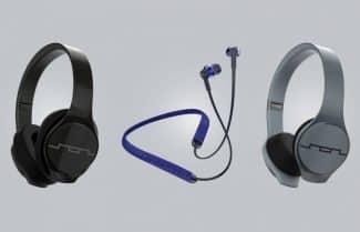מותג האודיו Sol Republic הציג בלאס וגאס אוזניות חדשות