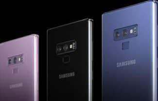 סמסונג משיקה בישראל את ה-Galaxy Note 9; המחיר החל מ-4,039 שקלים