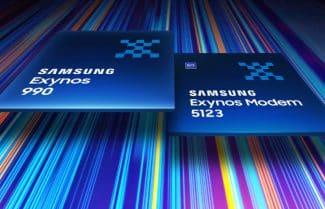 הכוח מאחורי Galaxy S11: סמסונג מכריזה על ערכת השבבים Exynos 990