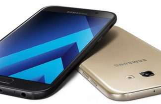 סמסונג משיקה בישראל את סדרת ה-Galaxy A 2017; החל מ-1,999 שקלים