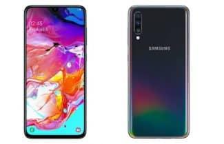 סמסונג Galaxy A70 במחיר מבצע כולל זמינות מיידית!