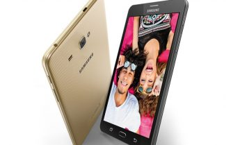 הוכרז לשוק הנמוך: סמסונג Galaxy J Max עם מסך 7 אינץ' וסוללה בקיבולת 4,000mAh