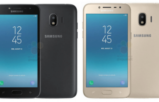 לפני ההכרזה: מפרט ותמונות ה-Galaxy J2 2018 דלפו לרשת