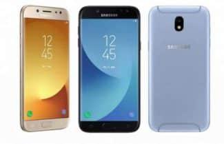 יותר זיכרון עבודה, יותר נפח: סמסונג מציגה את ה-Galaxy J5 Pro 2017