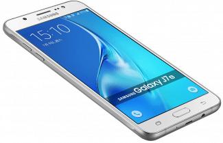 ג'ירפה בודקת: Samsung Galaxy J7