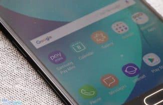 סמסונג משיקה אפליקציה לחיסכון בחבילת הגלישה ופרטיות
