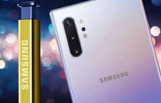 עושים סדר: המפרט המלא של מכשירי Galaxy Note 10 הודלף לרשת