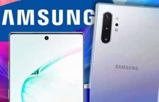 סמסונג עושה אפל: טעינה סופר-מהירה ב-Galaxy Note 10 Plus תעלה לכם כסף