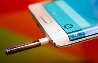סמסונג מאשרת: Galaxy Note 8 יוכרז במהלך השנה