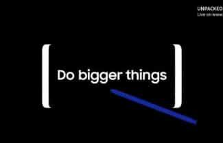 האם סמסונג תשיק את ה-Galaxy Note 8 מוקדם מהצפוי?
