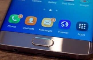 ממשק המשתמש TouchWiz של סמסונג יהפוך בקרוב להיסטוריה