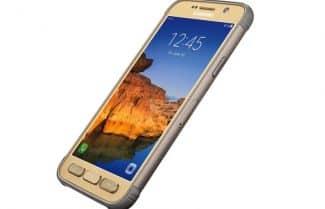 סמסונג מכריזה על ה-Galaxy S7 Active: מסך 5.1 אינץ' QHD וסוללת 4,000mAh