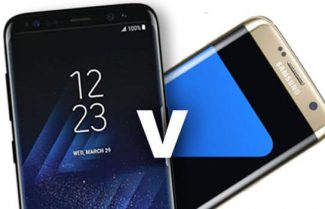 נשיא סמסונג מובייל: Galaxy S8 מוכר טוב יותר מהדגם של שנה שעברה