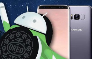 דיווח: סמסונג החלה שוב בהפצת אנדרואיד 8 ל-Galaxy S8