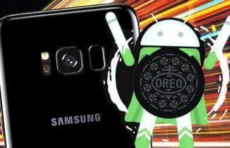 זה מתקרב: אנדרואיד 8 למכשירי Galaxy S8 בסוף חודש ינואר