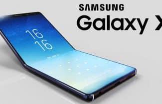דיווח: סמסונג החליטה לחשוף את ה-Galaxy X כבר בינואר; Galaxy S10 יוכרז בפברואר