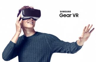 דיווח: סמסונג עובדת על Gear VR עצמאי עם מסך OLED וצפיפות פיקסלים גבוהה